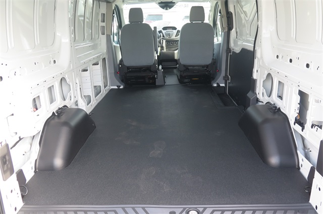 2018 Transit 150 Low Roof, Cargo Van #F350692 - photo 2
