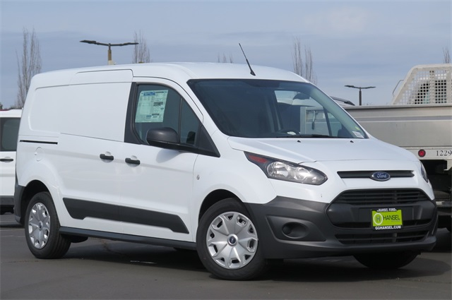 2018 Transit Connect, Cargo Van #F351119 - photo 3
