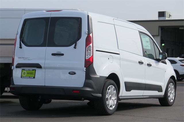 2018 Transit Connect, Cargo Van #F351119 - photo 5
