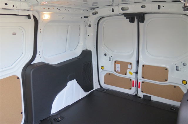 2018 Transit Connect 4x2,  Empty Cargo Van #F351126 - photo 2