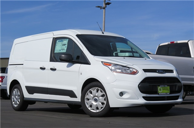 2018 Transit Connect 4x2,  Empty Cargo Van #F351126 - photo 4