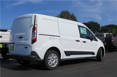 2018 Transit Connect 4x2,  Empty Cargo Van #F351126 - photo 3