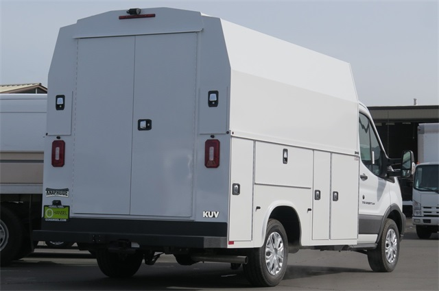 2018 Transit 350, Service Utility Van #F351301 - photo 2