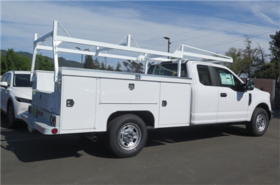 2018 F-350 Super Cab, Scelzi Signature Service Service Body #F351817 - photo 2