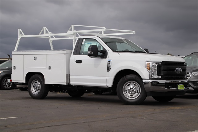 2018 F-250 Regular Cab,  Scelzi Service Body #F351856 - photo 3