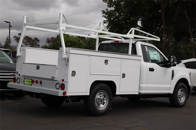 2018 F-250 Regular Cab,  Scelzi Service Body #F351856 - photo 2