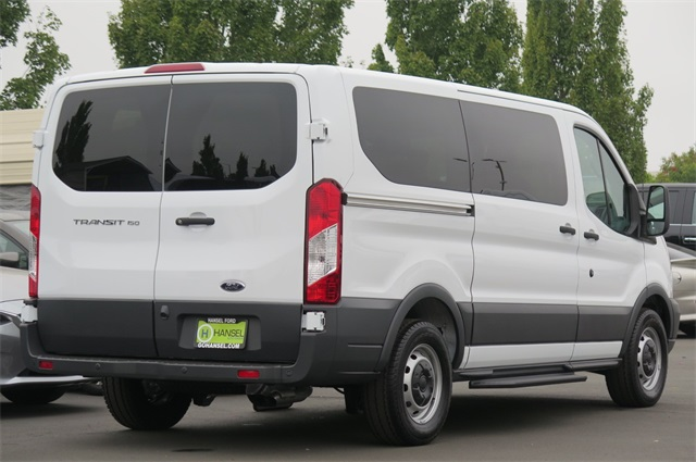 2018 Transit 150 Low Roof 4x2,  Passenger Wagon #F352295 - photo 2