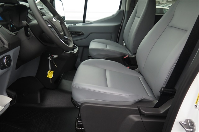 2018 Transit 150 Low Roof 4x2,  Passenger Wagon #F352295 - photo 7