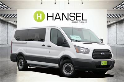 2018 Transit 150 Low Roof 4x2,  Passenger Wagon #F352295 - photo 1
