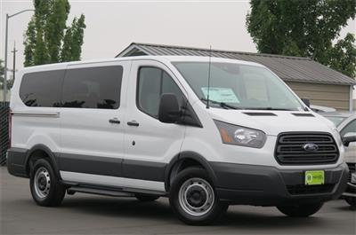 2018 Transit 150 Low Roof 4x2,  Passenger Wagon #F352295 - photo 3