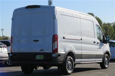 2018 Transit 250 Med Roof 4x2,  Empty Cargo Van #F352386 - photo 5