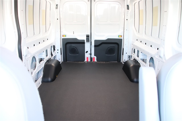 2019 Transit 250 Med Roof 4x2,  Empty Cargo Van #F352469 - photo 2