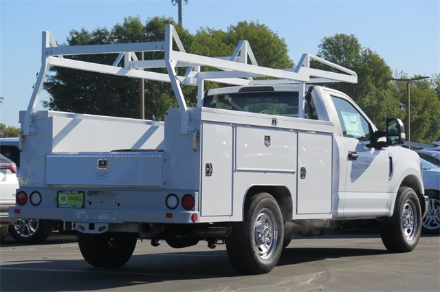 2019 F-350 Regular Cab 4x2,  Scelzi Service Body #F352522 - photo 2