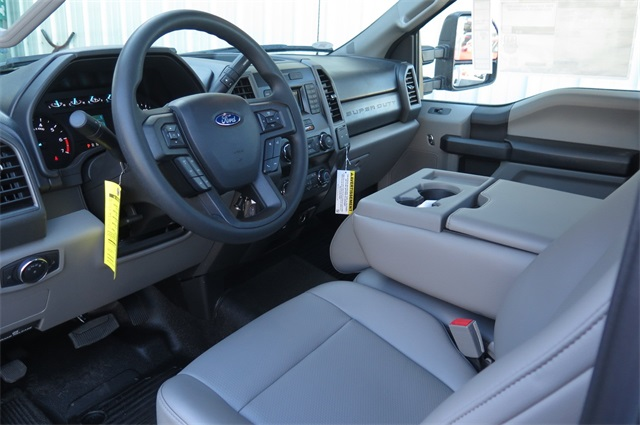 2019 F-350 Regular Cab 4x2,  Scelzi Service Body #F352522 - photo 5