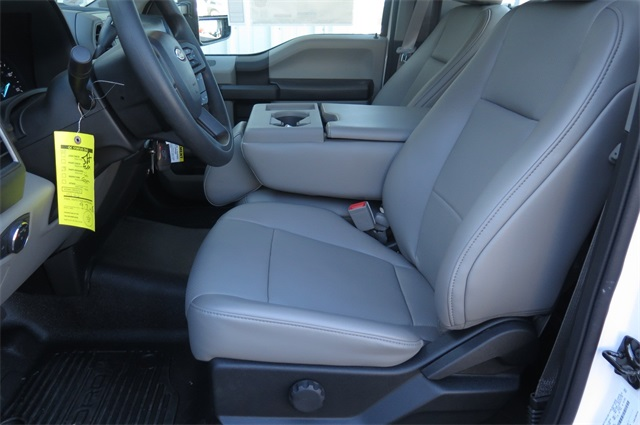 2019 F-350 Regular Cab 4x2,  Scelzi Service Body #F352522 - photo 7
