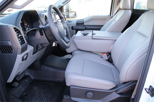 2019 F-250 Regular Cab 4x2,  Harbor TradeMaster Service Body #F352622 - photo 5