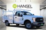 2019 F-250 Regular Cab 4x2,  Harbor TradeMaster Service Body #F352622 - photo 1