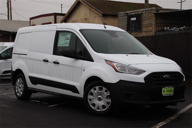 2019 Transit Connect 4x2,  Empty Cargo Van #F352666 - photo 3