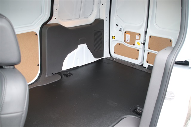 2019 Transit Connect 4x2,  Empty Cargo Van #F352666 - photo 2