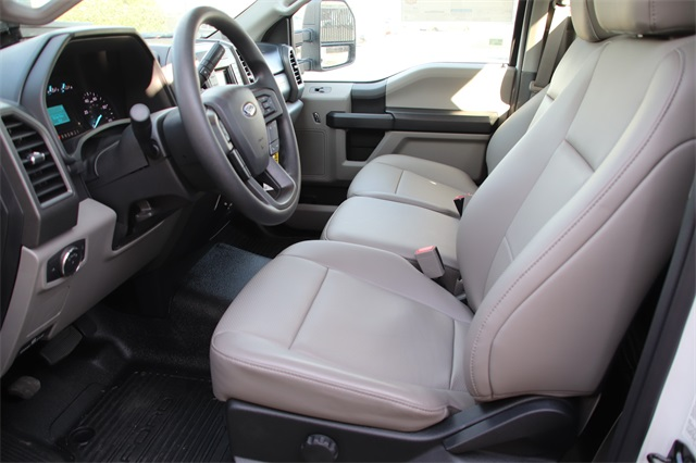 2019 F-250 Regular Cab 4x2,  Harbor TradeMaster Service Body #F352705 - photo 5
