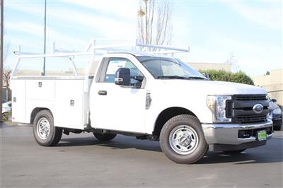 2019 F-250 Regular Cab 4x2,  Harbor TradeMaster Service Body #F352705 - photo 3