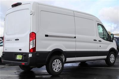 2019 Transit Connect 4x2,  Empty Cargo Van #F352786 - photo 4