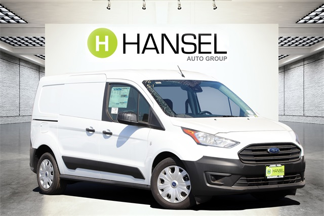 2019 Ford Transit Connect 4x2, Empty Cargo Van #F353968 - photo 1