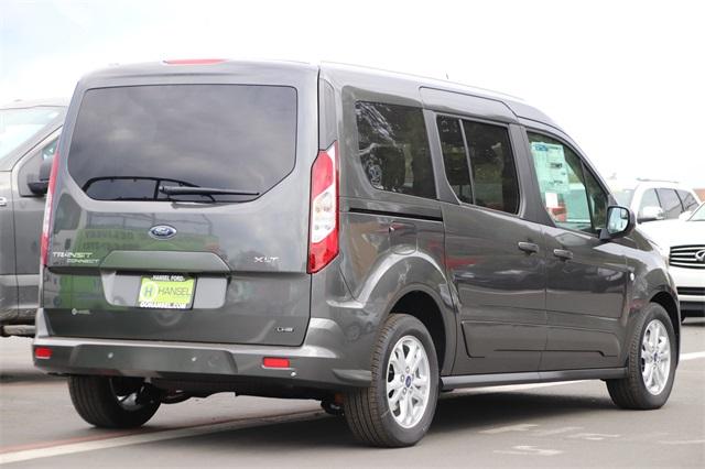 2020 Ford Transit Connect, Passenger Wagon #F354352L - photo 1