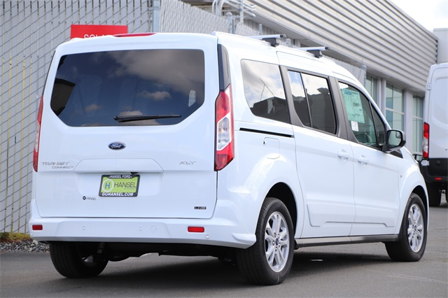 2020 Ford Transit Connect, Passenger Wagon #F354375 - photo 1