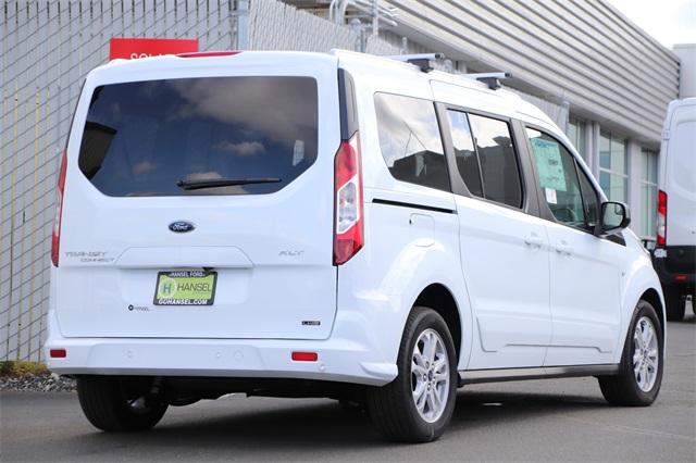 2020 Transit Connect, Passenger Wagon #F354375 - photo 1