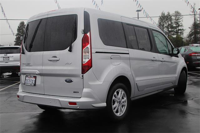 2020 Ford Transit Connect, Passenger Wagon #F354377L - photo 1