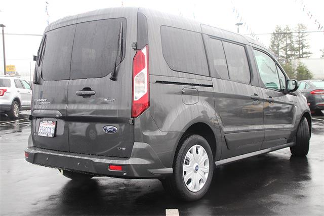2020 Ford Transit Connect, Passenger Wagon #F354817L - photo 1