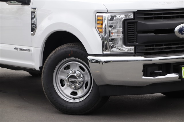 2019 F-350 Regular Cab 4x2, Scelzi Signature Service Body #F354909 - photo 5