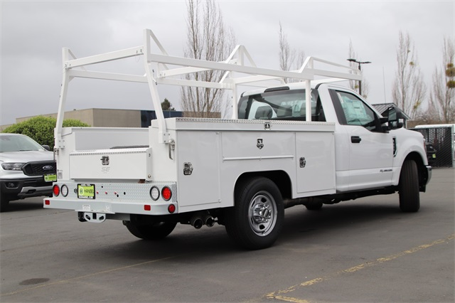 2019 F-350 Regular Cab 4x2, Scelzi Signature Service Body #F354909 - photo 2
