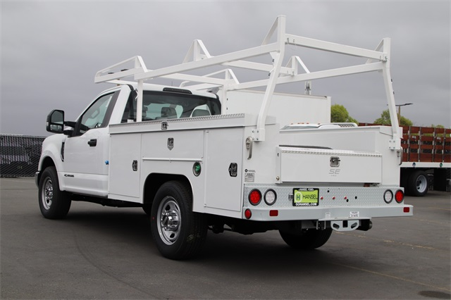 2019 F-350 Regular Cab 4x2, Scelzi Signature Service Body #F354909 - photo 9