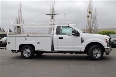 2019 F-350 Regular Cab 4x2, Scelzi Signature Service Body #F354909 - photo 6
