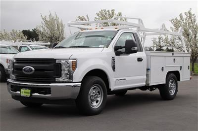 2019 F-350 Regular Cab 4x2, Scelzi Signature Service Body #F354909 - photo 7