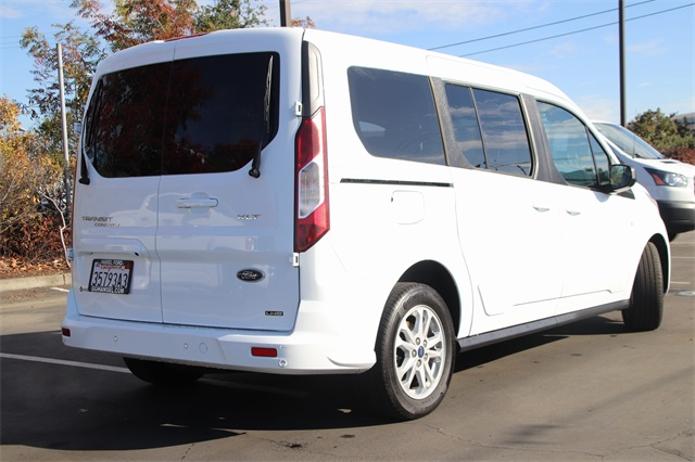 2020 Ford Transit Connect, Passenger Wagon #F354974L - photo 1