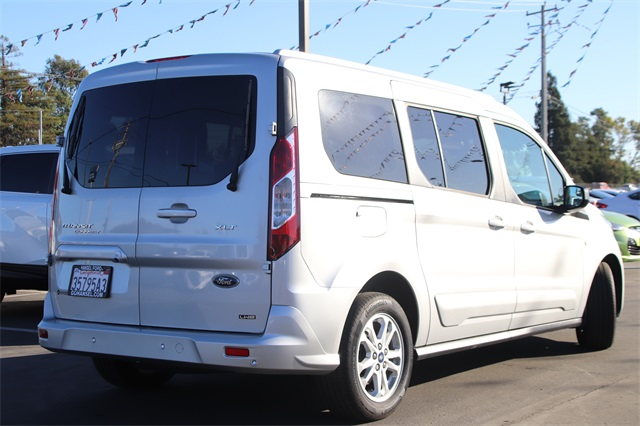 2020 Ford Transit Connect, Passenger Wagon #F354976L - photo 1