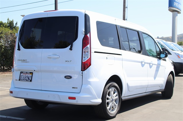 2020 Ford Transit Connect, Passenger Wagon #F354977L - photo 1