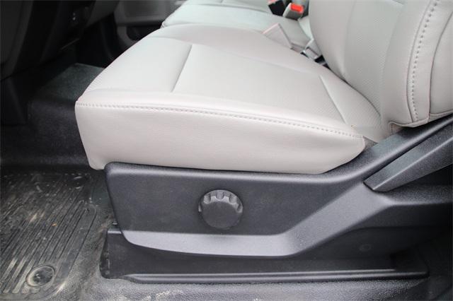 2019 F-350 Regular Cab DRW 4x2, Scelzi CTFB Contractor Body #F355105 - photo 13