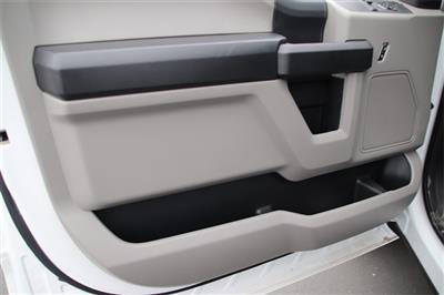 2019 F-350 Regular Cab DRW 4x2, Scelzi CTFB Contractor Body #F355105 - photo 14