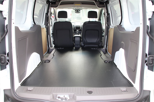 2020 Ford Transit Connect, Empty Cargo Van #F355323 - photo 1