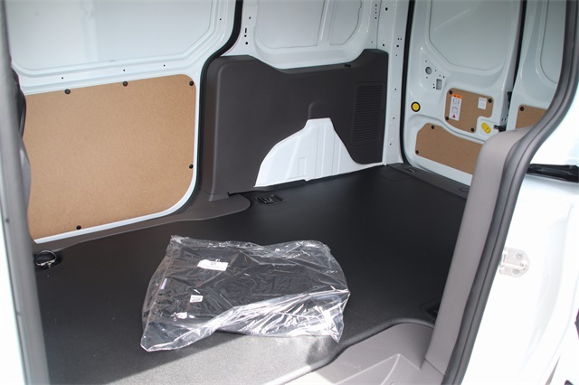 2020 Ford Transit Connect, Empty Cargo Van #F355577 - photo 1