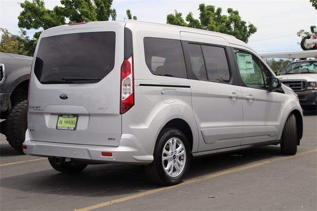 2020 Ford Transit Connect, Passenger Wagon #F355620 - photo 1