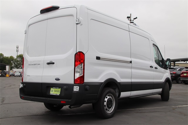 2019 Ford Transit 250 Med Roof 4x2, Empty Cargo Van #F355874 - photo 1
