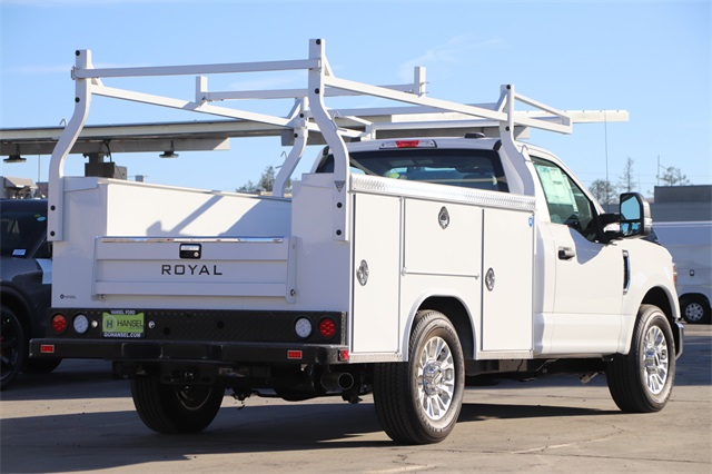 2020 Ford F-250 Regular Cab 4x2, Royal Service Body #F356177 - photo 1