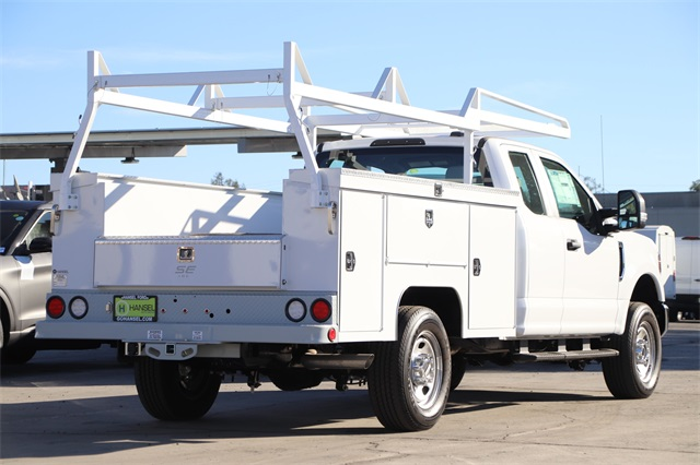 2020 Ford F-350 Super Cab 4x4, Scelzi Service Body #F356245 - photo 1