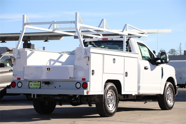 2020 Ford F-250 Regular Cab 4x2, Scelzi Service Body #F356281 - photo 1