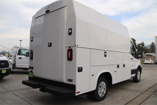 2020 Ford Transit 350 4x2, Knapheide Service Utility Van #F356289 - photo 1